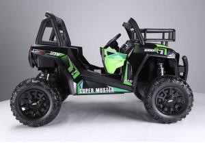 UTV-Buggy electric Kinderauto JS360 240W 12V STANDARD #Verde [4]