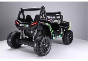 UTV-Buggy electric Kinderauto JS360 240W 12V STANDARD #Verde [3]