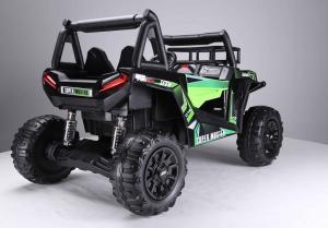 UTV-Buggy electric Kinderauto JS360 240W 12V STANDARD #Verde [2]
