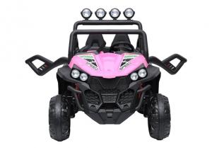 UTV electric pentru copii Golf-Kart S2588 180W PREMIUM #Roz6