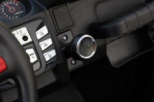 UTV electric pentru copii Golf-Kart S2588 180W PREMIUM #Verde8