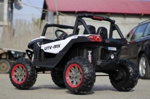 UTV electric Rocker Premium 4x 35W 24V #Alb4