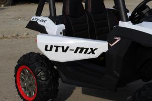 UTV electric Rocker Premium 4x 35W 24V #Alb6