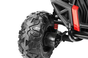 UTV electric Rocker Premium 4x4 140W 12V #Albastru7