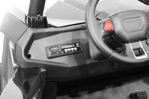 UTV electric Rocker Premium 4x 35W 24V #Roz6