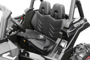 UTV electric Rocker Premium 4x 35W 24V #Roz2
