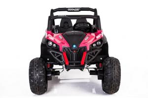UTV electric Rocker Premium 4x 35W 24V #Roz1