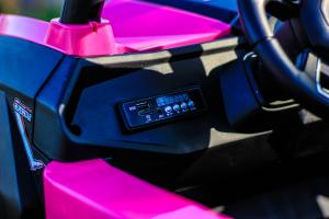 UTV electric Rocker Premium 4x4 140W 24V #Roz9
