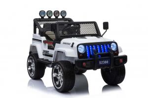Kinderauto Jeep Sunshine 4x45W PREMIUM #ALB1