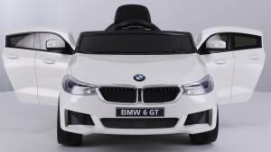 Masinuta electrica Bmw Seria 6 GT 12V PREMIUM #ALB4