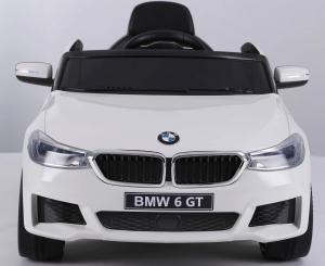 Masinuta electrica Bmw Seria 6 GT 12V PREMIUM #ALB1