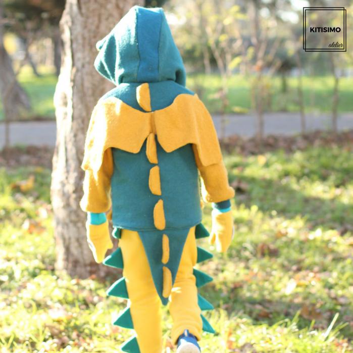 Costum dino [2]