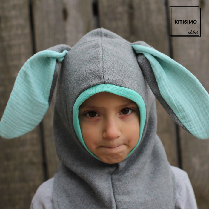 Cagula green bunny [5]