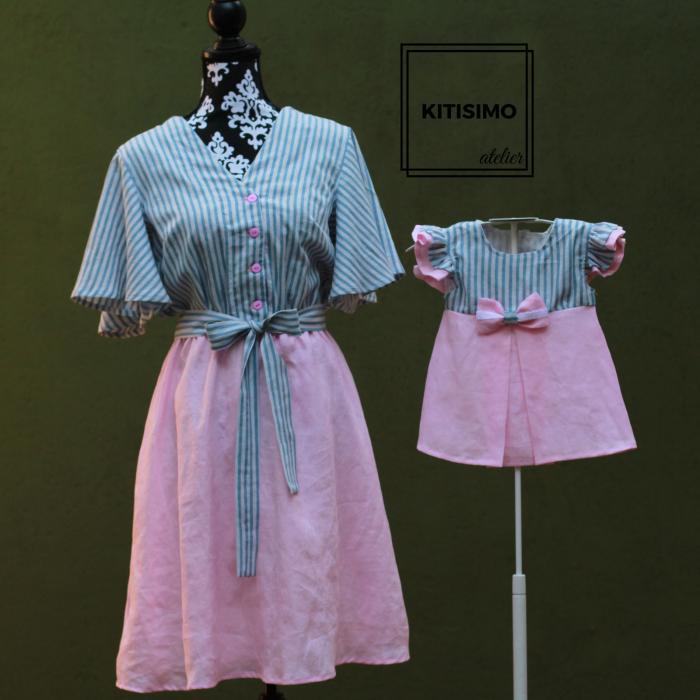 Rochie Pretty in pink [2]