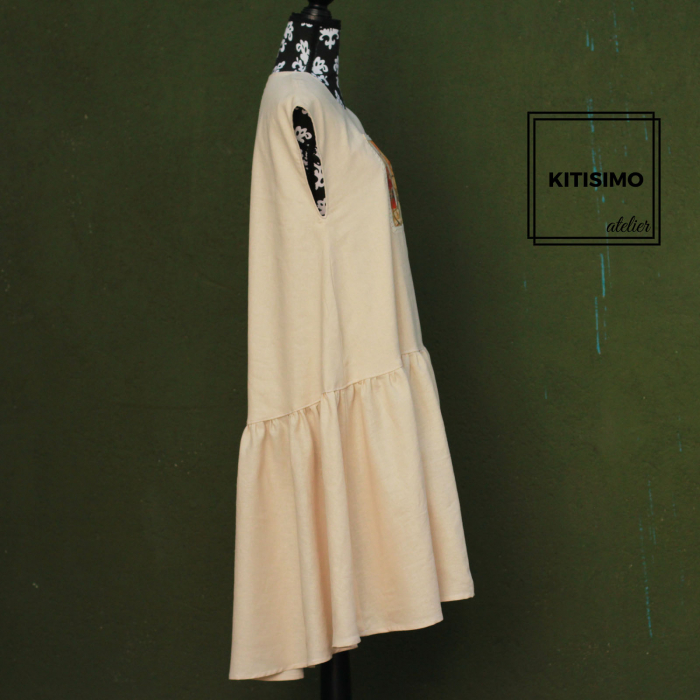 Rochie old town [2]
