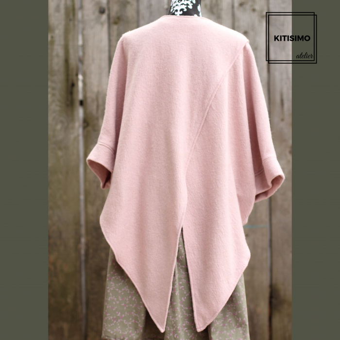 Poncho pretty in pink [0]