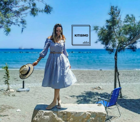 Rochie Sea Lover [0]