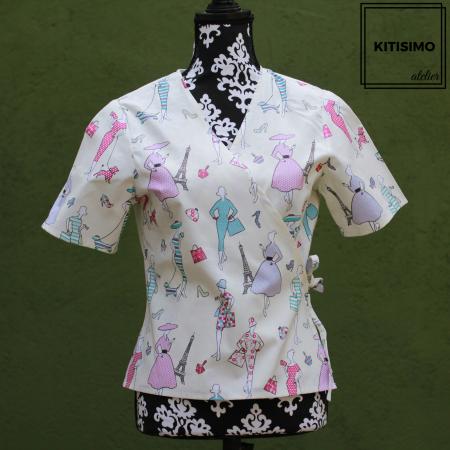 Bluza Glamour [0]