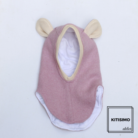 Cagula pink bear [0]