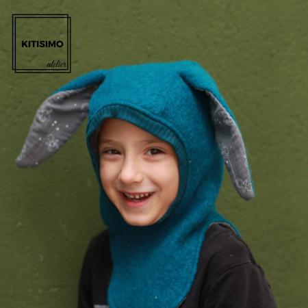 Cagula blue bunny [0]