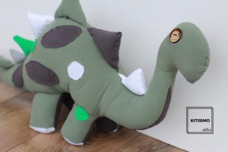 Dino boy [1]