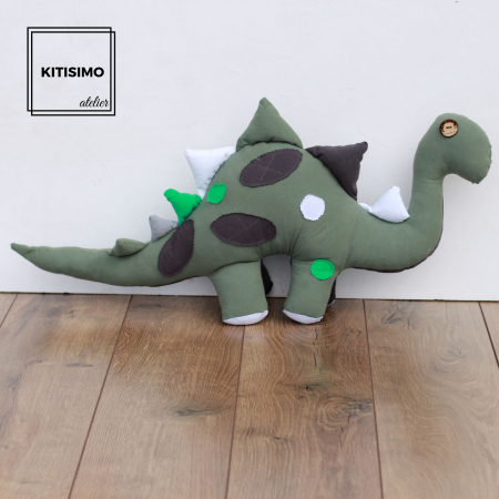 Dino boy [0]