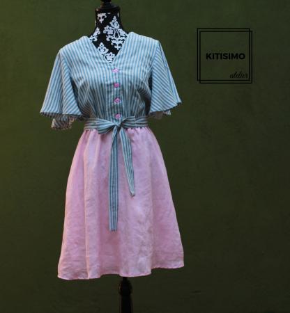 Rochie Pretty in pink [0]