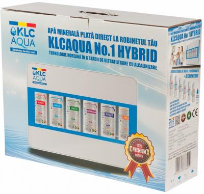 KLCAQUA No.1 HYBRID1
