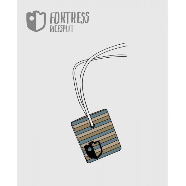 KENDAMA FORTRESS RICESPLIT 5
