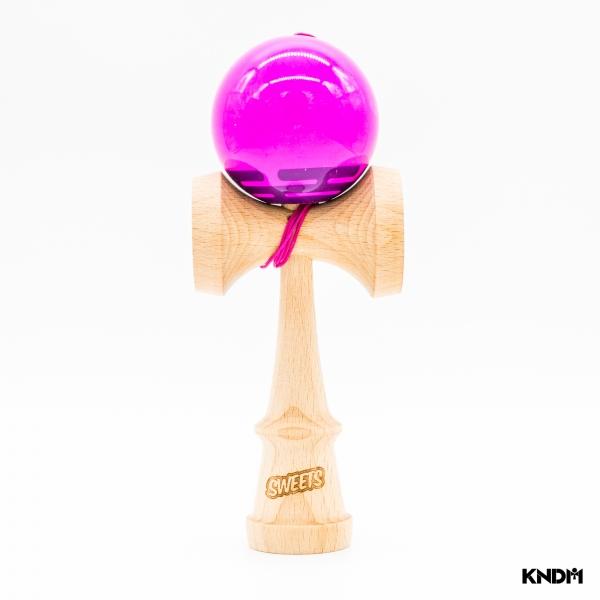 KENDAMA SWEETS PRIME 2018 – RADAR – PINK 0