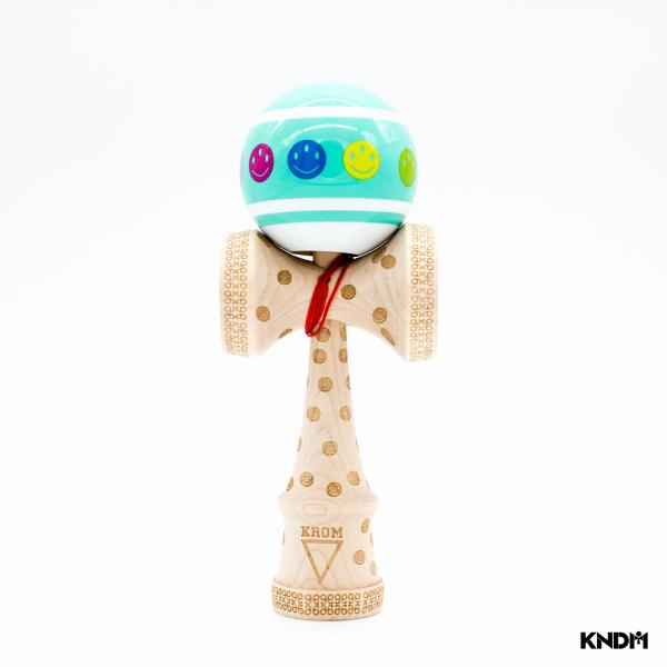 KENDAMA KROM SLAYDAWG 6Y BIRTHDAY 1