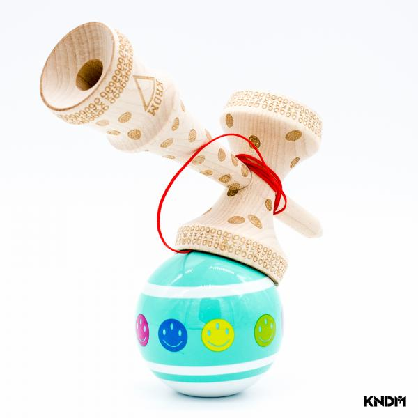 KENDAMA KROM SLAYDAWG 6Y BIRTHDAY 4