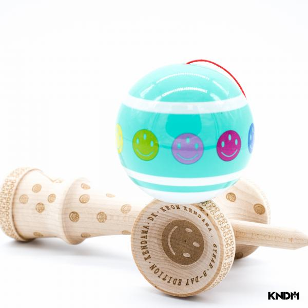 KENDAMA KROM SLAYDAWG 6Y BIRTHDAY 12