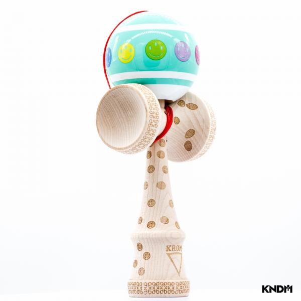 KENDAMA KROM SLAYDAWG 6Y BIRTHDAY 9