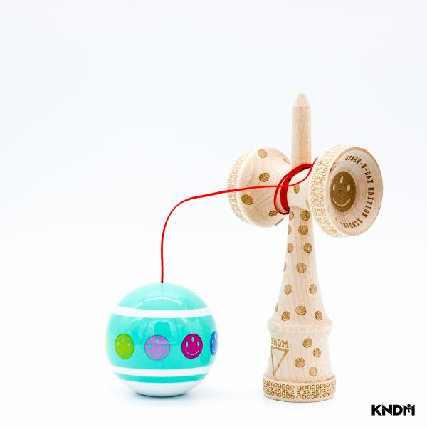 KENDAMA KROM SLAYDAWG 6Y BIRTHDAY 3