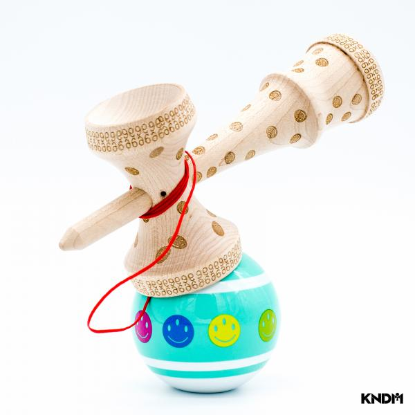 KENDAMA KROM SLAYDAWG 6Y BIRTHDAY 5