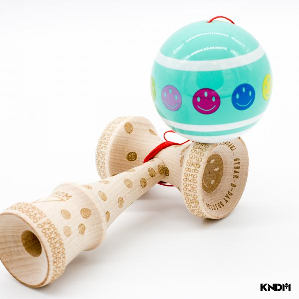 KENDAMA KROM SLAYDAWG 6Y BIRTHDAY 10