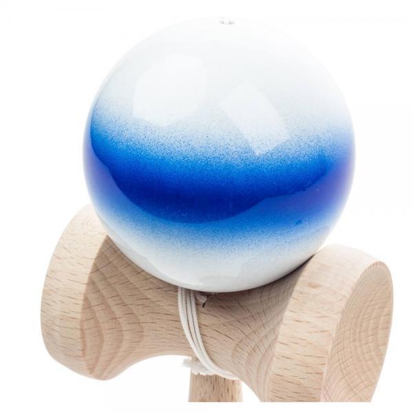KENDAMA MUGEN MUSOU PHANTOM BLUE 4