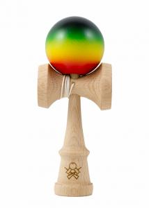 KENDAMA SWEETS PRIME CUSTOM – MIDNIGHT RASTA – ATACK0
