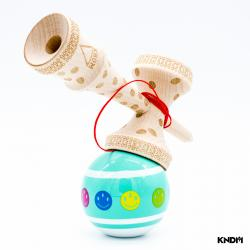KENDAMA KROM SLAYDAWG 6Y BIRTHDAY4