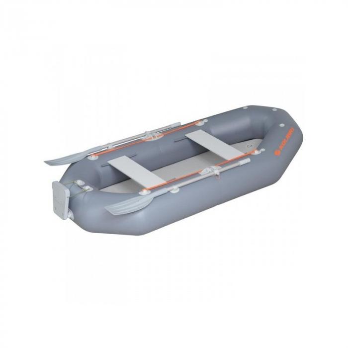 Barca Pneumatica KOLIBRI K-260TS + podină Tego 0