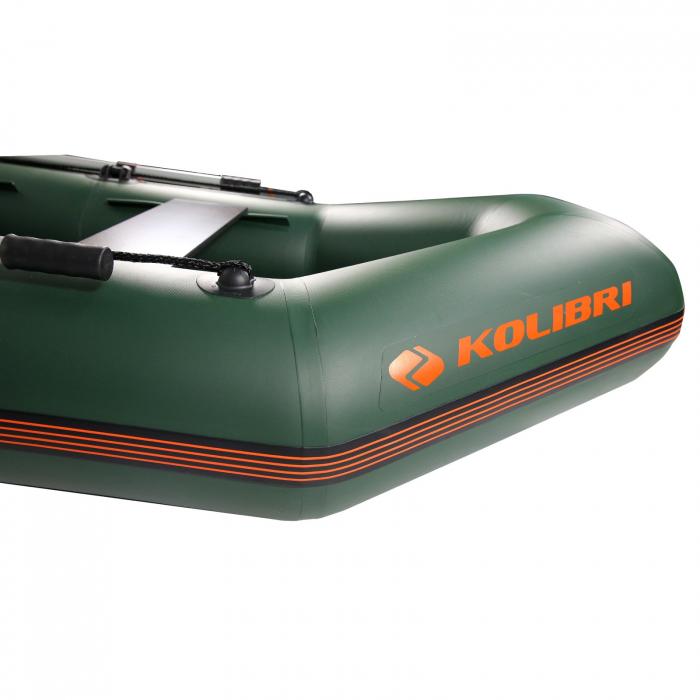 Barca Pneumatica KOLIBRI K-260TS + podină Tego [1]