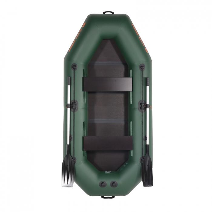Barca Pneumatica KOLIBRI K-260TS + podină Tego [2]