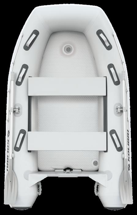 Barca KM-270DXL + podina Air Deck 2