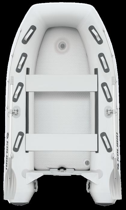 Barca KM-300DXL + podina Air Deck 1