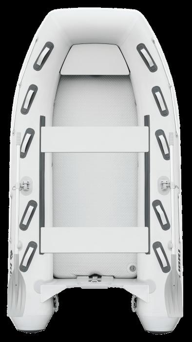 Barca KM-330DXL + podina Air Deck 2