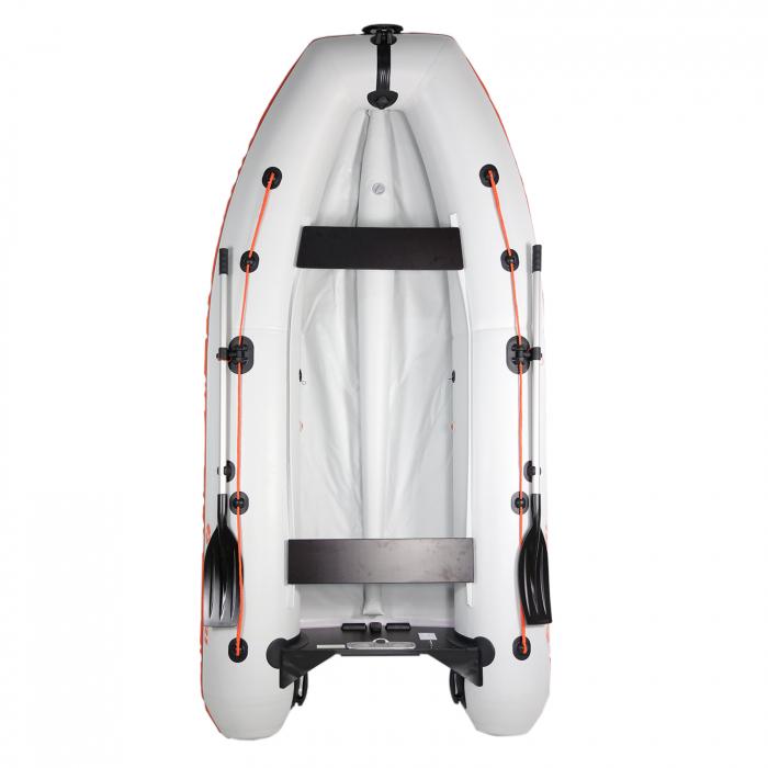 Barca Pneumatica KOLIBRI KM-360DSL + podină de aluminiu [6]