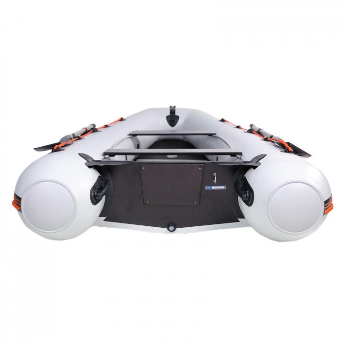 Barca Pneumatica KOLIBRI KM-360DSL + podină de aluminiu [7]