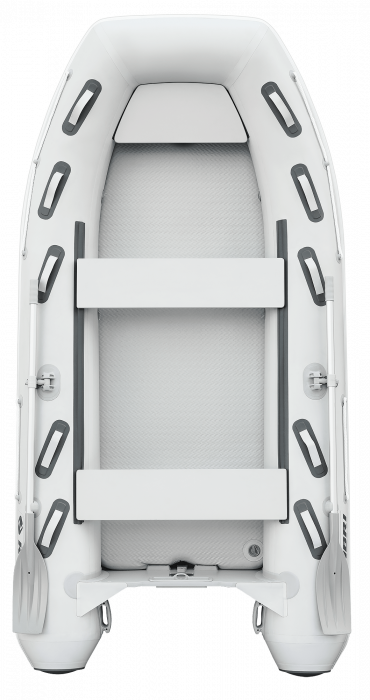 Barca KM-360DXL + podina Air Deck 2