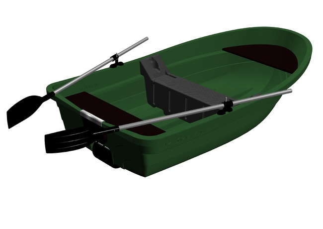 Barca RKM-250 [0]